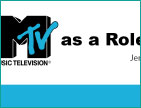 "MTV as a Role ""Model"" =Fail"