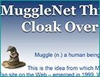 MuggleNet Throws an Invisibility Cloak Over the Competition